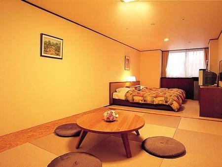 【客室/例】和洋室