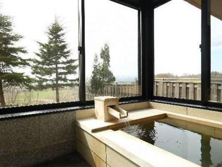 温泉風呂付和室●14~15畳●