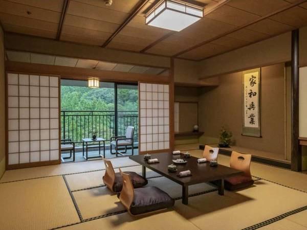 純和風客室(55平米)