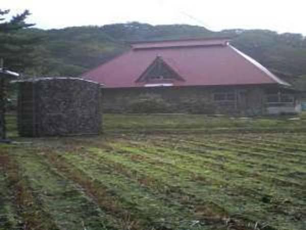 今なお残る 津南町の原風景 見倉集落