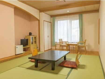 【客室/例】8~10畳和室。夕食はお部屋食でご用意!