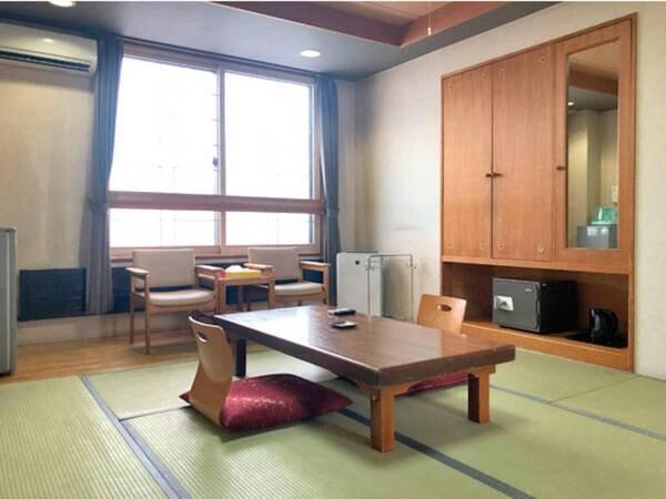 【本館8畳和室/例】