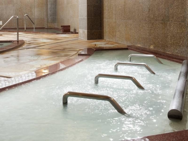 大浴場(バイブラバス)