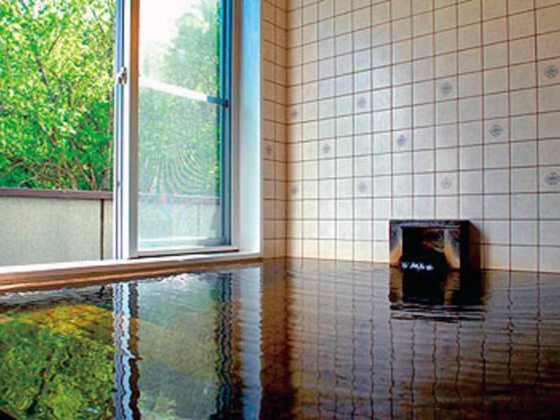 【貸切家族風呂】ご家族だけでゆっくりと温泉を楽しみたい方にピッタリ