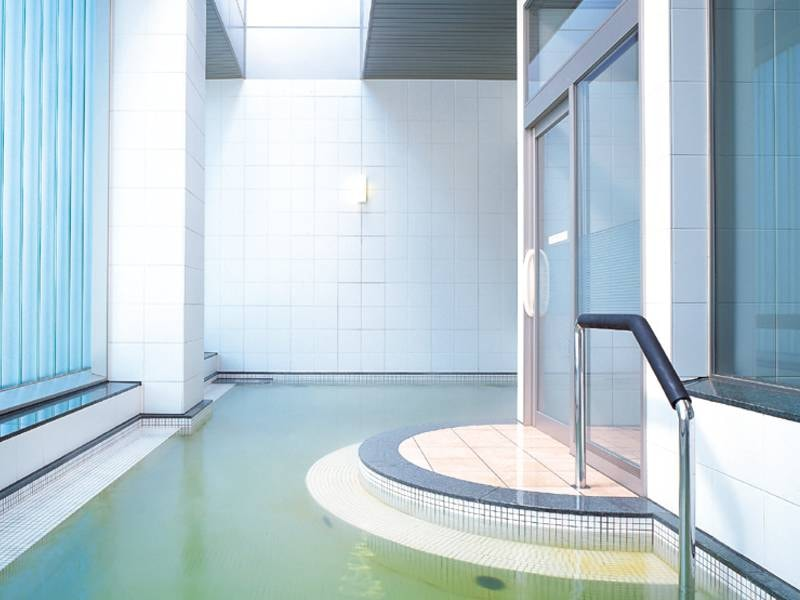 【温泉】別途料金で入浴可能 ※温泉付プランで要申込