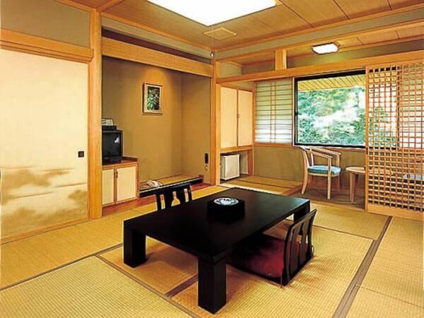 【お任せ和室/一例】落ち着きのある和室をご用意させて頂きます。