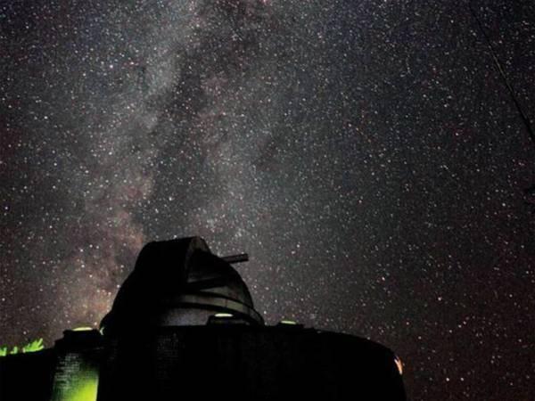 【夜景】天文台もあり、デートにもおすすめ