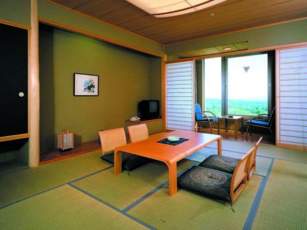 12畳和室/写真一例