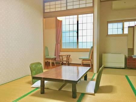 【和室/例】青森長期滞在にも最適なお部屋