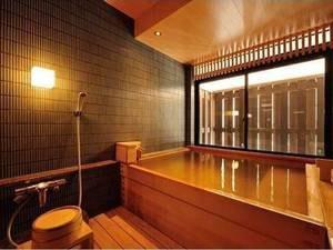 貸切風呂「山の湯」