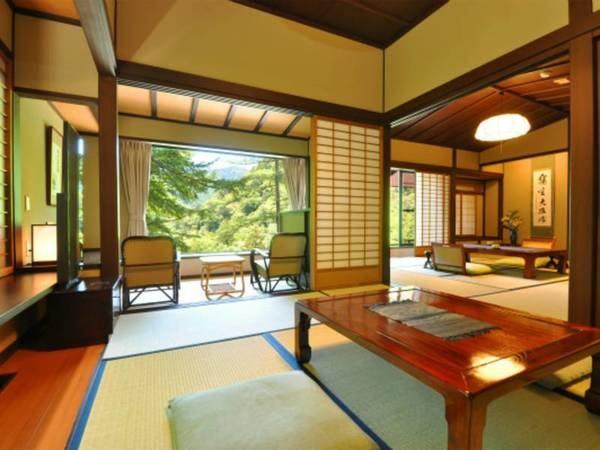 【禁煙】介山荘特別室/一例