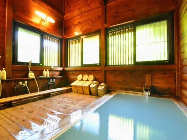 【白骨温泉 湯元齋藤旅館別館】収容人数の少ない当館は、ゆったりとした時間の中で温泉を楽しみ、静養を目的とするお客様の旅に最適です