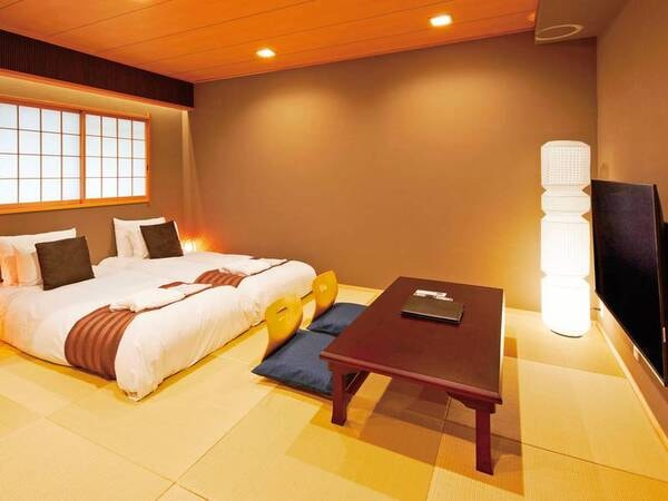 JAPANESE ROOM 31㎡ 禁煙/一例