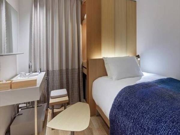 シングルベッドルーム/一例