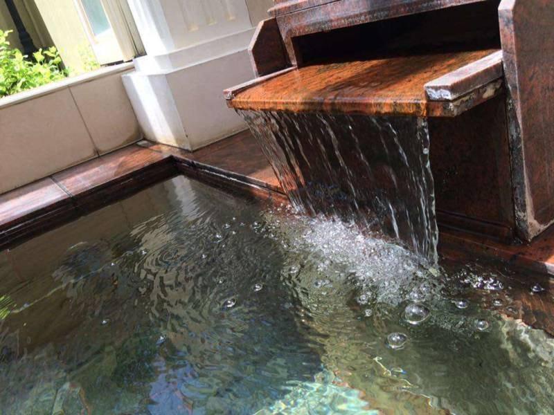 【貸切風呂】白馬かたくり温泉は単純温泉(弱アルカリ性低帳性温泉)で、「美人の湯」として評判です。