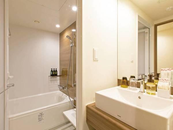 客室風呂/例
