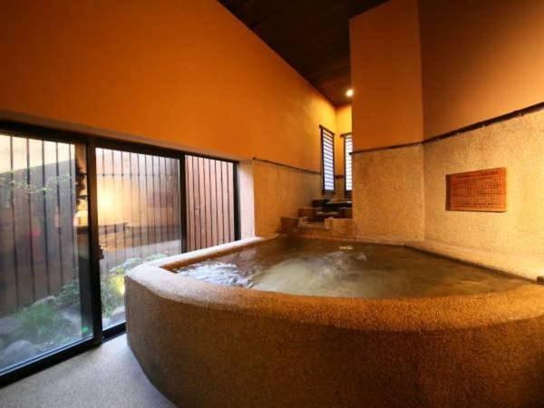 【くつろぎの邸 くにたち】全19室小さな宿だからこそできる真心こめたおもてなし。天然温泉薬石湯「嵐の湯」と貸切風呂が入り放題!