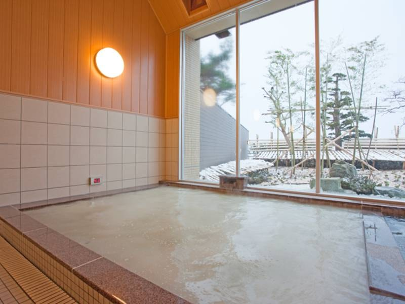 斗南温泉「美人の湯」