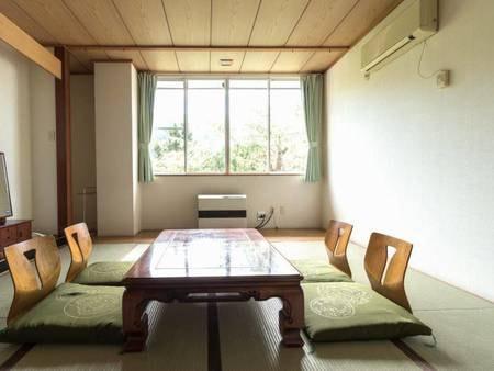 和室8畳/一例