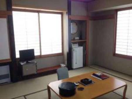 和室8畳【眺望なし】/一例