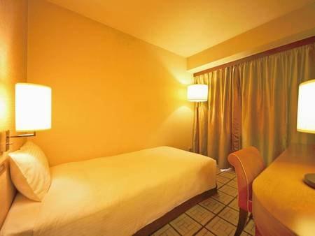 【スタンダードシングル/例】14平米~16平米で機能的かつシンプルなお部屋
