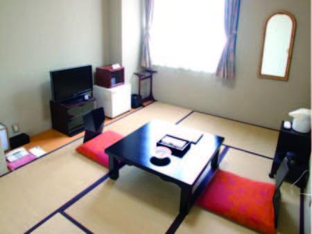 和室(6畳)/写真一例