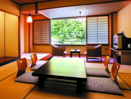 10畳和室/写真一例