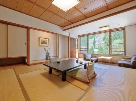 【10畳以上の和室/例】