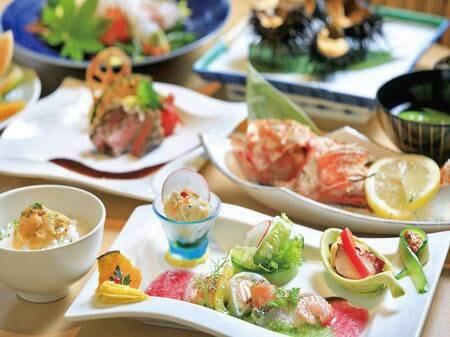【ある日のお料理/例】特選!いわて岩泉短角牛ステーキ
