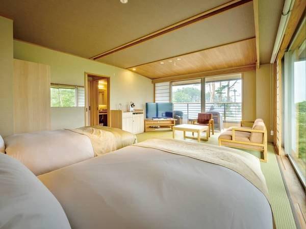 【[次郎の庵・1階]14帖/例】落ち着きのある雰囲気のお部屋です