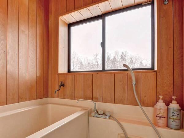 別邸/スーベニア3間/洗浄機能トイレ付/例