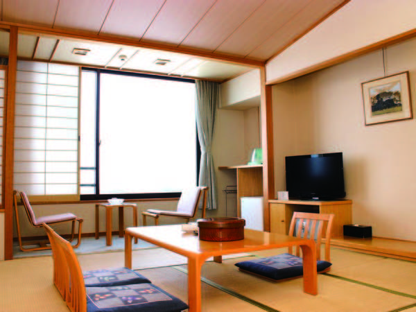 8畳和室/写真一例