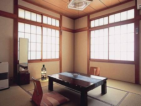 8畳和室(バス・トイレ無し)/一例