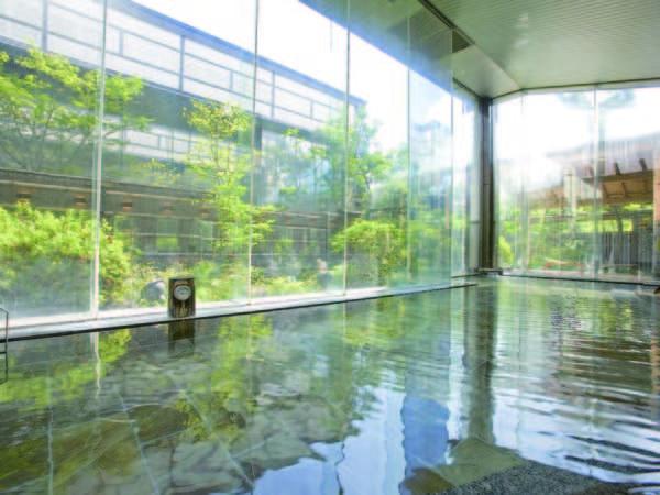 【鶯宿温泉の宿 赤い風車】新しい形の現代湯治として注目!日本最大級のラドン岩盤浴を完備!全プラン岩盤浴付で滞在中何度でも楽しめる♪