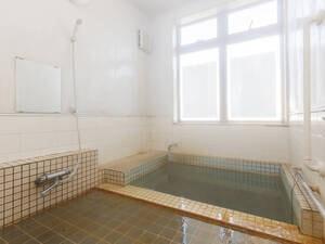 【貸切風呂】当日空いていれば無料で利用できる