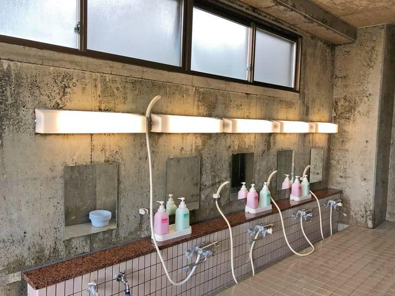 大浴場(男性用)