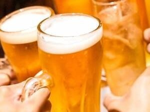 【★飲み放題60分/例】友人同士はもちろん、ご家族でもどうぞ!