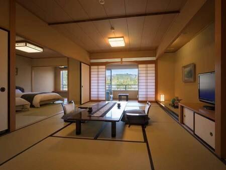 特別室和室ベッド付き/一例