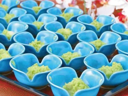 【朝食/例】仙台名物のずんだ餅もぜひ♪