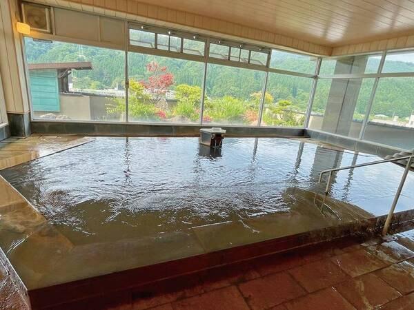 【6階展望大浴場】