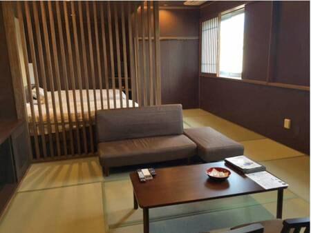 【特別室302室/最上階/例】
