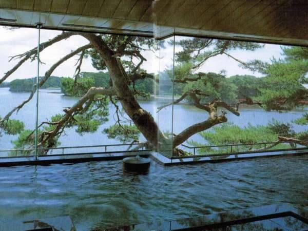【小松館 好風亭】松島に一番近い上質なホテル。客室、貸切風呂、露天風呂全てオーシャンビュー! 2019年9月より全室禁煙化。