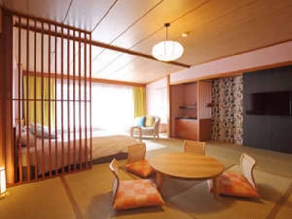 本館4階12帖和洋室~禁煙~/一例