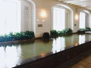 【最上階スカイスパ】仙台駅前で温泉を楽しめる!※一部休館日あり