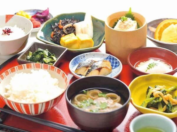 和洋バイキングのご朝食(イメージ)