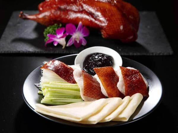 中国料理「桂花苑」ディナー/一例