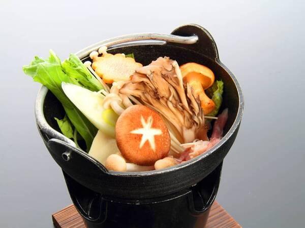 *湯ったりプラン(スタンダード)/料理一例