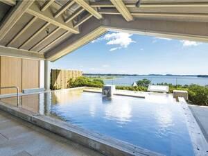【八百八島】朝日をたくさん浴びて1日を始められるのも旅の醍醐味。