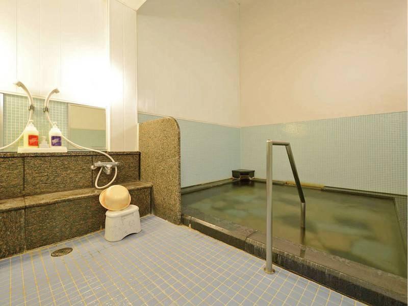 【貸切風呂】貸切風呂を2ヶ所にご用意※有料(当日予約)