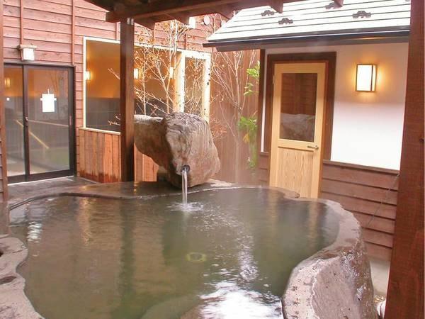 【星灯りの宿 まほろば】露天風呂付き客室をリーズナブルな価格でご提供!